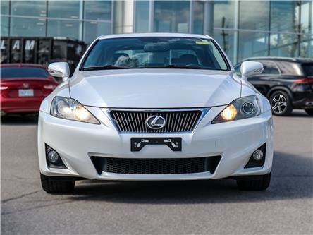 2013 Lexus IS 250  (Stk: 12480G) in Richmond Hill - Image 2 of 24