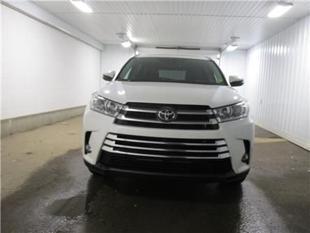 2019 Toyota Highlander Limited (Stk: 1935771 ) in Regina - Image 2 of 36