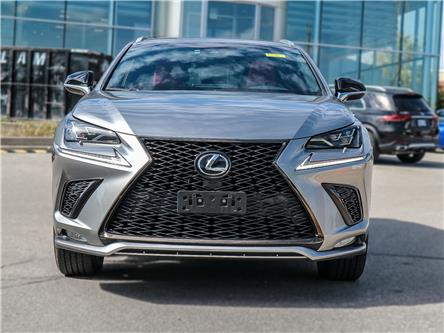 2018 Lexus NX 300  (Stk: 12483G) in Richmond Hill - Image 2 of 25