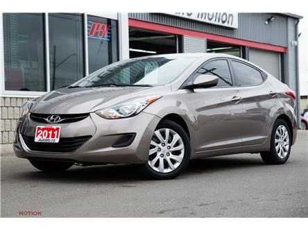 2011 Hyundai Elantra  (Stk: 19990) in Chatham - Image 1 of 23