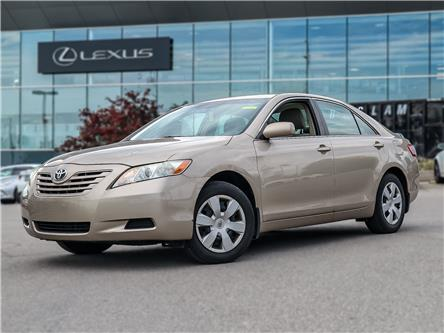 2009 Toyota Camry LE (Stk: 12472G) in Richmond Hill - Image 1 of 16