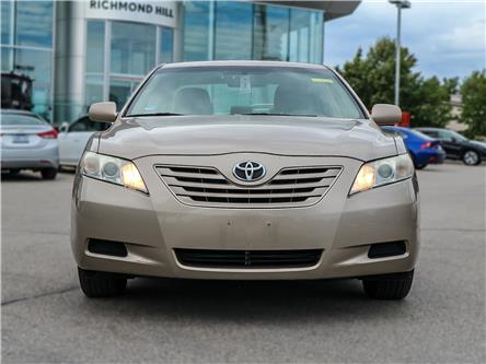 2009 Toyota Camry LE (Stk: 12472G) in Richmond Hill - Image 2 of 16