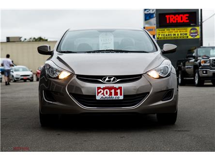 2011 Hyundai Elantra  (Stk: 19990) in Chatham - Image 2 of 23