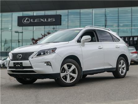 2013 Lexus RX 350  (Stk: 12493G) in Richmond Hill - Image 1 of 23