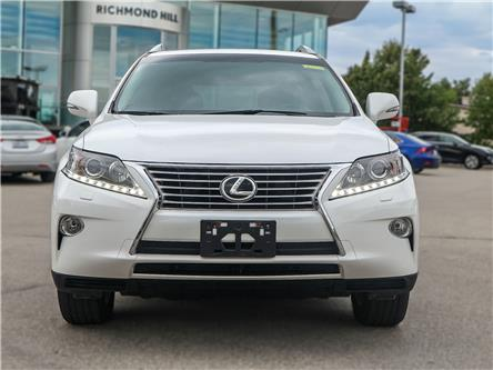 2013 Lexus RX 350  (Stk: 12493G) in Richmond Hill - Image 2 of 23
