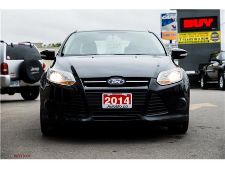 2014 Ford Focus SE (Stk: 191118) in Chatham - Image 2 of 24