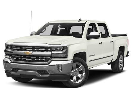 2018 Chevrolet Silverado 1500  (Stk: 21210B) in Blind River - Image 1 of 9