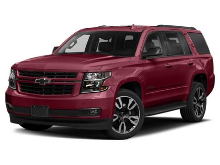 2019 Chevrolet Tahoe Premier (Stk: 23141E) in Elliot Lake - Image 1 of 9