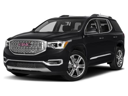 2019 GMC Acadia Denali (Stk: 23199B) in Blind River - Image 1 of 9