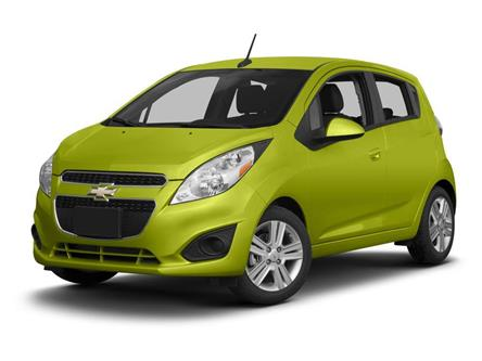 2013 Chevrolet Spark 1LT Auto (Stk: KL8CD6) in Blind River - Image 1 of 8