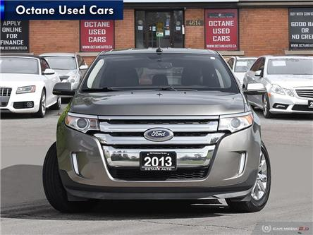 2013 Ford Edge Limited (Stk: ) in Scarborough - Image 2 of 27
