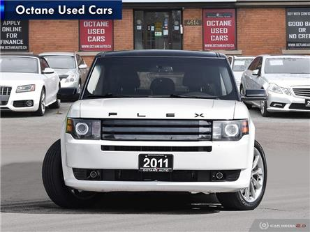 2011 Ford Flex Limited (Stk: ) in Scarborough - Image 2 of 25