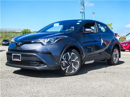 2019 Toyota C-HR Base (Stk: 95608) in Waterloo - Image 1 of 16