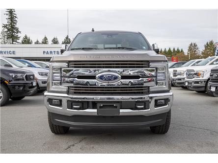 2019 Ford F-350 King Ranch (Stk: 9F34243) in Vancouver - Image 2 of 27
