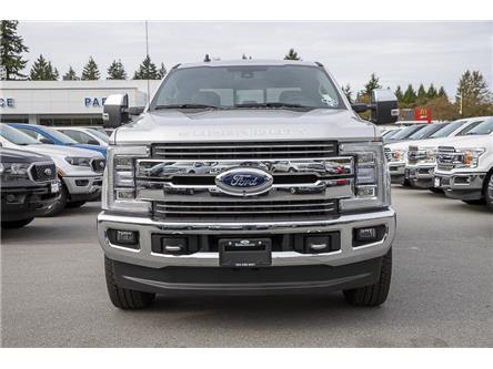 2019 Ford F-350 Lariat (Stk: 9F36749) in Vancouver - Image 2 of 26