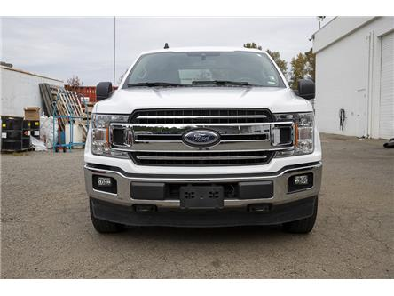 2019 Ford F-150 XLT (Stk: P0077) in Vancouver - Image 2 of 25