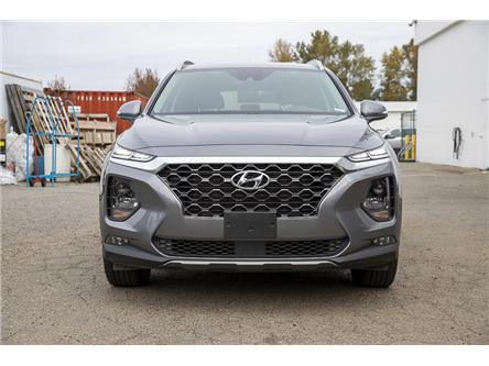 2019 Hyundai Santa Fe Preferred 2.4 (Stk: P4168) in Vancouver - Image 2 of 24