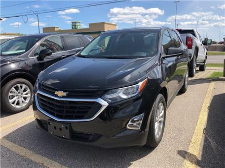 2019 Chevrolet Equinox 1LT (Stk: 307590) in Milton - Image 1 of 5