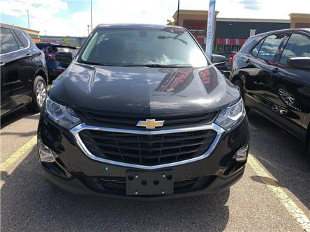 2019 Chevrolet Equinox 1LT (Stk: 307590) in Milton - Image 2 of 5