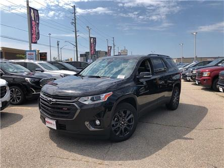 2019 Chevrolet Traverse  (Stk: 234773) in Milton - Image 1 of 15