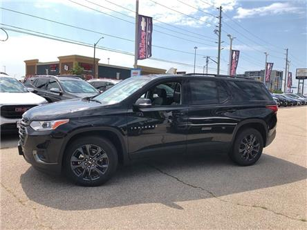 2019 Chevrolet Traverse  (Stk: 234773) in Milton - Image 2 of 15