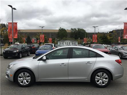 2016 Chevrolet Cruze Limited 1LT (Stk: P160554) in Saint John - Image 2 of 30
