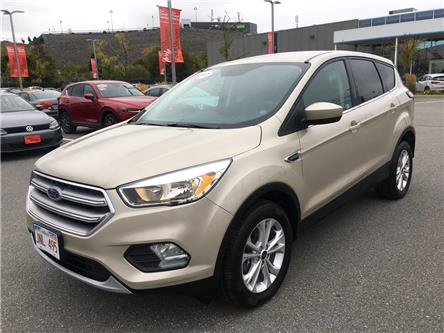 2017 Ford Escape SE (Stk: PA85424) in Saint John - Image 1 of 33