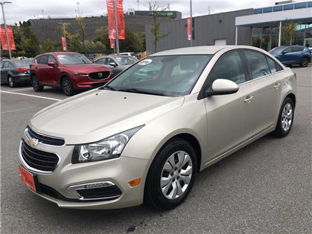 2016 Chevrolet Cruze Limited 1LT (Stk: P176544) in Saint John - Image 1 of 29