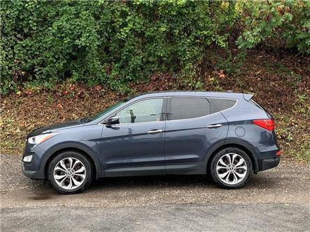 2013 Hyundai Santa Fe Sport  (Stk: J1406A) in London - Image 1 of 18