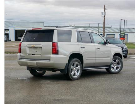 2016 Chevrolet Tahoe LTZ (Stk: T19-402A) in Dawson Creek - Image 2 of 17