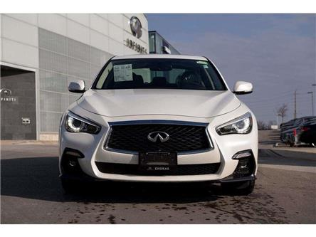 2019 Infiniti Q50 3.0t Signature Edition (Stk: 50548) in Ajax - Image 2 of 27