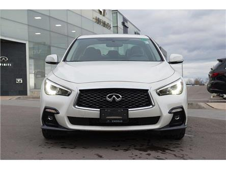 2019 Infiniti Q50 3.0t Signature Edition (Stk: 50537) in Ajax - Image 2 of 28