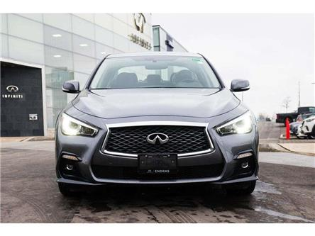 2019 Infiniti Q50 3.0t Signature Edition (Stk: 50541) in Ajax - Image 2 of 26