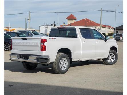 2020 Chevrolet Silverado 1500 LT (Stk: T20-813) in Dawson Creek - Image 2 of 17