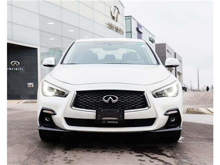 2019 Infiniti Q50 3.0T Sport (Stk: 50545) in Ajax - Image 2 of 28