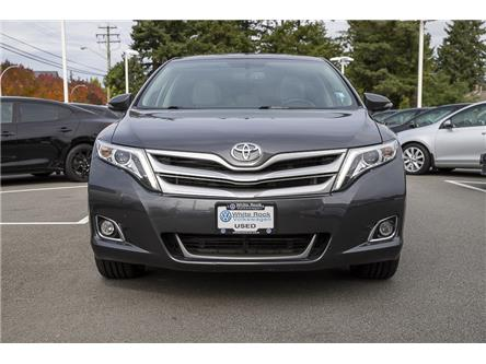 2014 Toyota Venza Base V6 (Stk: VW0966A) in Vancouver - Image 2 of 21