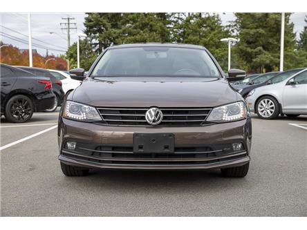 2015 Volkswagen Jetta 2.0 TDI Highline (Stk: VW0975) in Vancouver - Image 2 of 24
