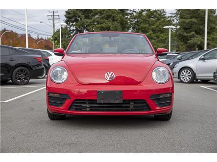 2017 Volkswagen Beetle 1.8 TSI Trendline (Stk: VW0978) in Vancouver - Image 2 of 23