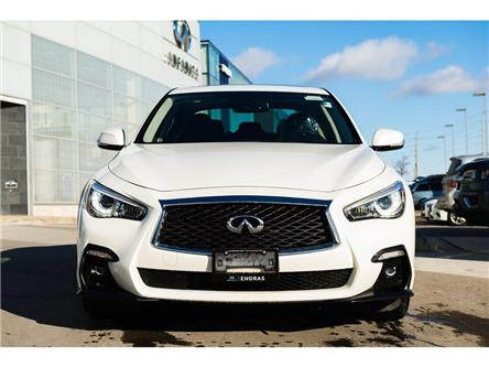 2019 Infiniti Q50 3.0t Signature Edition (Stk: 50550) in Ajax - Image 2 of 28