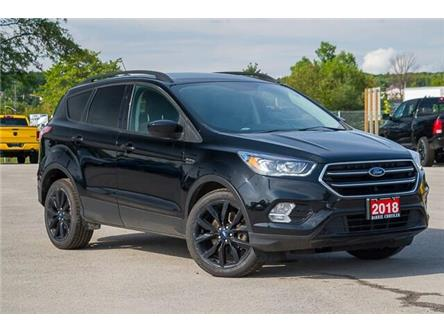 2018 Ford Escape SE (Stk: 26902U) in Barrie - Image 1 of 30