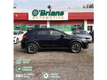 2016 Subaru Crosstrek Touring Package (Stk: 12231B) in Saskatoon - Image 2 of 24
