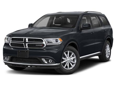 2018 Dodge Durango GT (Stk: X18DR1730) in Devon - Image 1 of 9