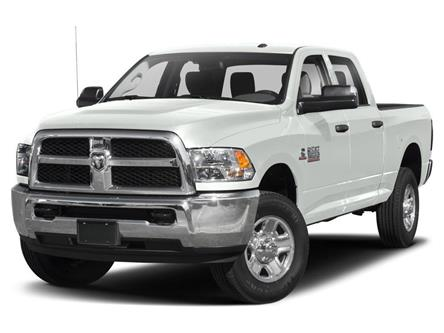 2018 RAM 3500 2FG SLT (Stk: X18R34299) in Devon - Image 1 of 9