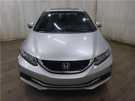 2014 Honda Civic EX (Stk: 19091995) in Calgary - Image 2 of 25