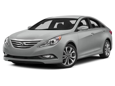 2014 Hyundai Sonata  (Stk: OP19000A) in Mississauga - Image 1 of 10