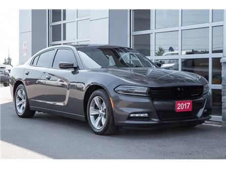2017 Dodge Charger SXT (Stk: 42479A) in Innisfil - Image 1 of 21