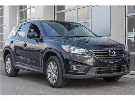 2016 Mazda CX-5 GS (Stk: 42577B) in Innisfil - Image 1 of 24