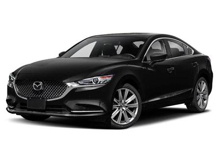 2019 Mazda MAZDA6 Signature (Stk: 501972) in Victoria - Image 1 of 9