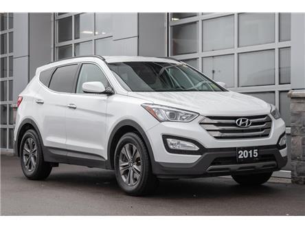2015 Hyundai Santa Fe Sport 2.4 Premium (Stk: 41717A) in Innisfil - Image 1 of 20