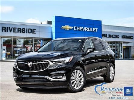 2020 Buick Enclave Premium (Stk: 20-022) in Brockville - Image 1 of 29